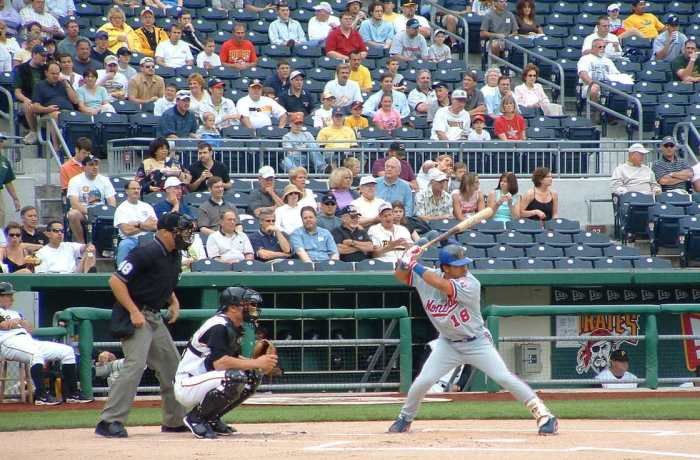 12 Tips to Hit a Home run in Baseball