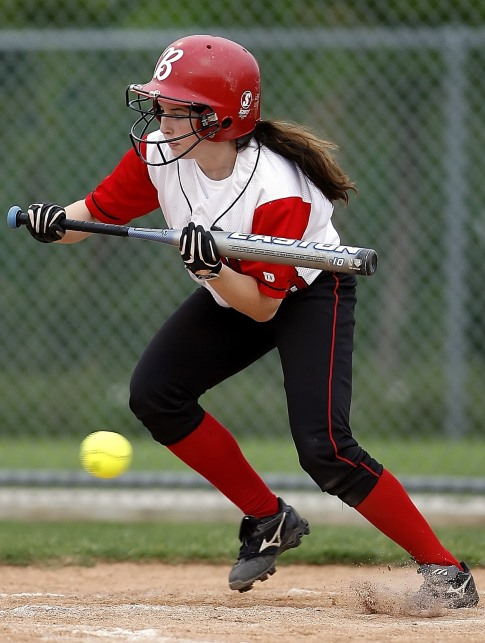When and Some Useful Tips for How to Bunt Correctly in Softball